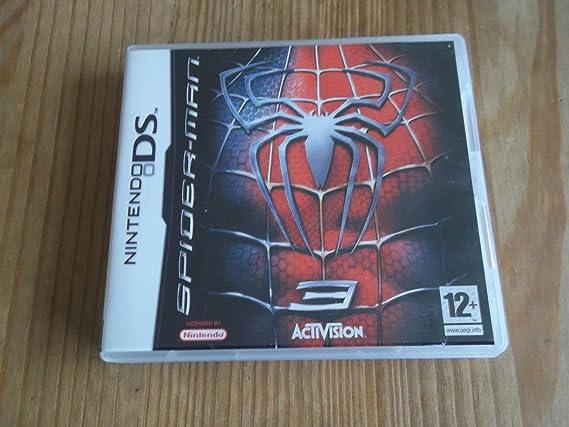 Spider-Man 3: Amazon.es: Videojuegos
