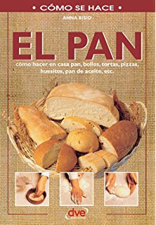 El pan (Spanish Edition)