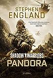 PANDORA (Shadow Warriors): Thriller