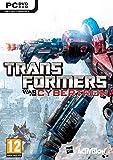 Transformers: War for Cybertron (PC DVD)