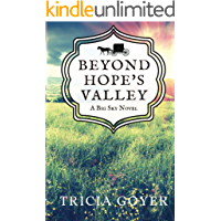 Beyond Hope's Valley: A Big Sky Novel