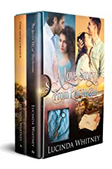 A Love Story from Portugal Box Set: A Clean Contemporary Inspirational Romance Kindle Edition