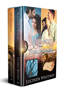 A Love Story from Portugal Box Set: A Clean Contemporary Inspirational Romance