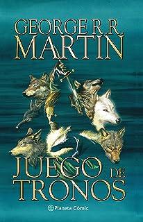 Canción de hielo y fuego: FESTIN DE CUERVOS 04 - 2 TOMOS Gigamesh Bolsillo: Amazon.es: Martin, George R.R., Macía Orío, Cristina: Libros