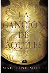 La canción de Aquiles (Spanish Edition) Kindle Edition