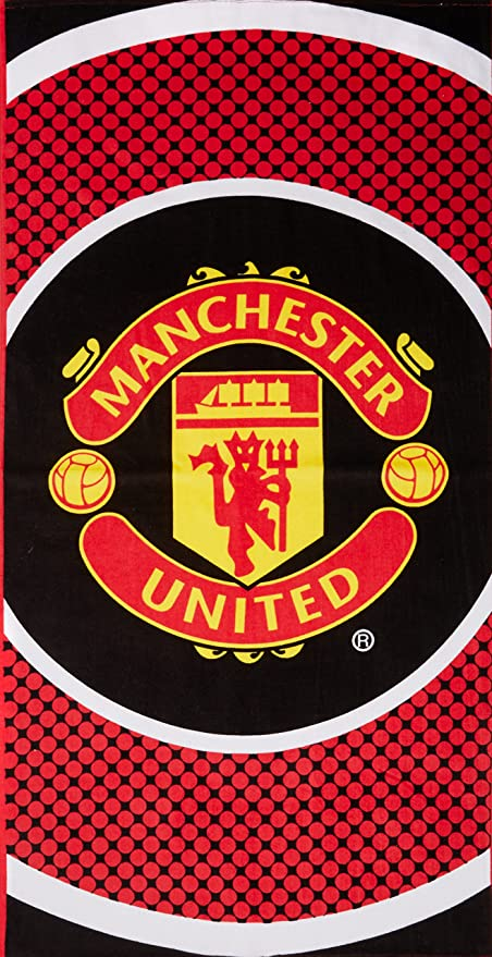 Manchester United Strandtuch