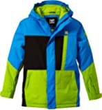 DC Amo 15 Insulated Jacket - Boys'
