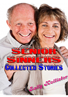 Senior Swappers (Collected Stories)