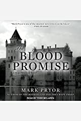 The Blood Promise: Hugo Marston Series, Book 3 Audible Audiobook