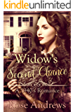 The Widow's Second Chance: A 1940's Romance Novella (Vintage 40's)
