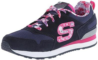 8f35baa1ec67 Skechers Retrospect Floral Fancies Girls  Multisport Outdoor Shoes ...