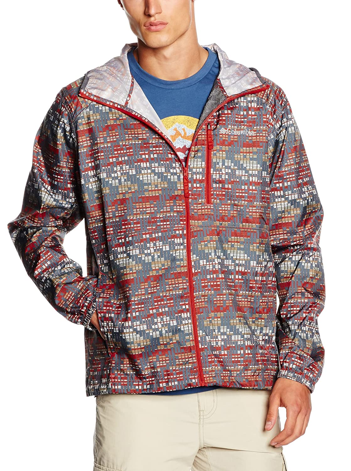 Columbia Flash Forward Windbreaker - Chaqueta cortavientos