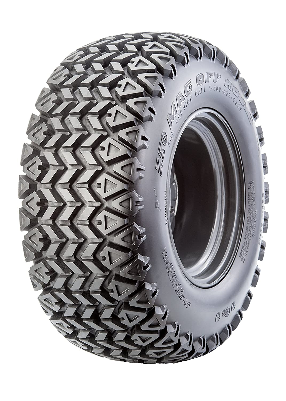 OTR 350 Mag 24 x 11.00-12 ATV/RTV/UTV Off Road TIRE ONLY OTR Wheel Engineering