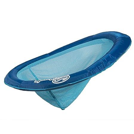 Swimways Asiento Spring Float Estilo Papasan 6038064, Colores ...