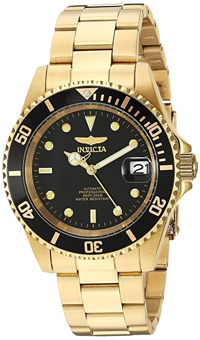 Review Invicta Men's Pro Diver