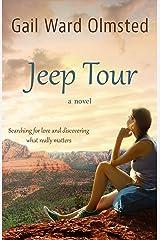 Jeep Tour: A Novel Kindle Edition