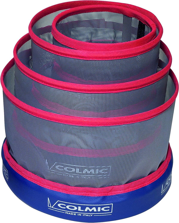 Colmic Porta Cebos de Pesca Magic Net D 120 mm Spinning Trucha ...