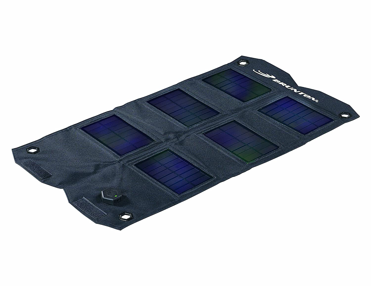 Brunton Solarladegerät Explorer foldable USB & 12 Volt Version 10, 1899550