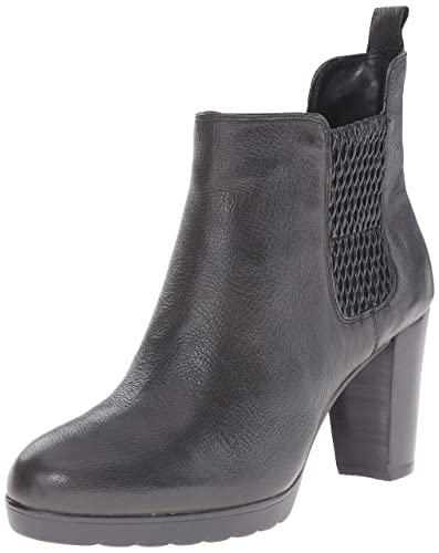 Bella Vita Womens Grey Boots Zana