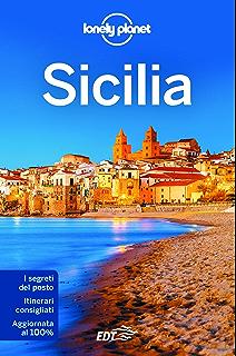 Sicilia (Italian Edition)