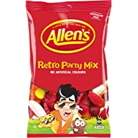 Allens Retro Party Mix 1 Kilograms