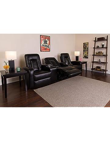Magnificent Home Theater Seating Amazon Com Inzonedesignstudio Interior Chair Design Inzonedesignstudiocom