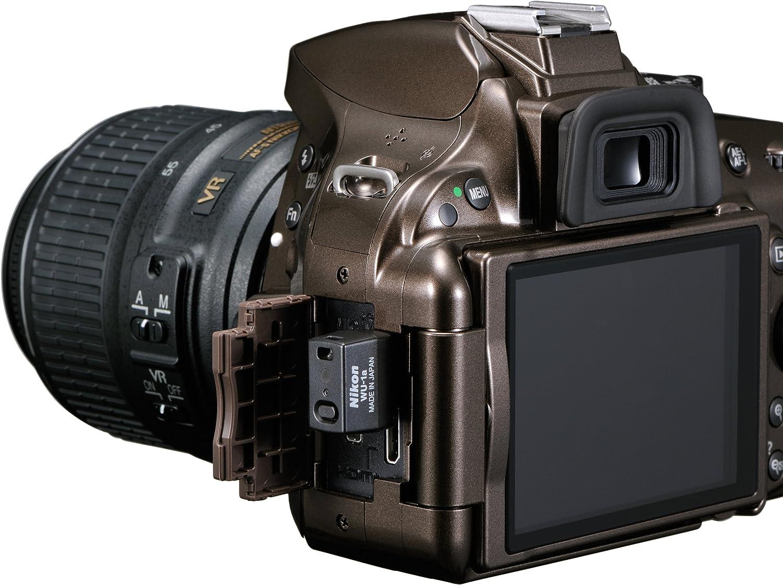 Nikon D5200 24 1 Mp Cmos Digital Slr With 18 55mm F 3 5 5 6 Af S Dx Vr Nikkor Zoom Lens Bronze Discontinued By Manufacturer Digital Camera Camera Photo