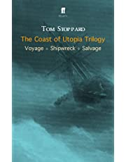 The Coast of Utopia Trilogy