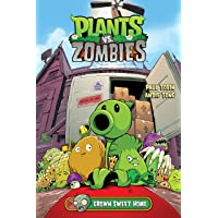 Plants Vs. Zombies Grown Sweet Home