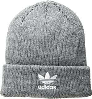 c40348155cff4 Amazon.com  adidas Women s Canyon Fold Beanie