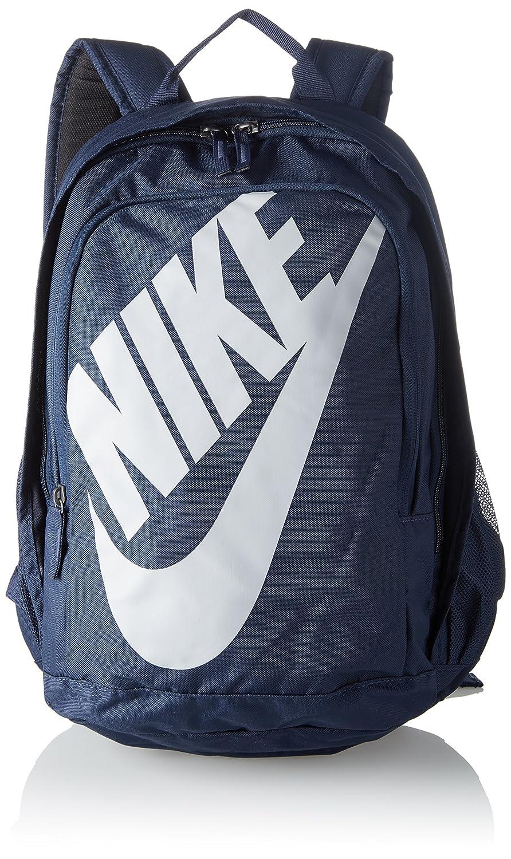 NIKE Sportswear Hayward Futura Backpack B006ZACTQM One Size Obsidian/Grey