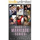 Make It Marriage Box Set : Books 1 - 6