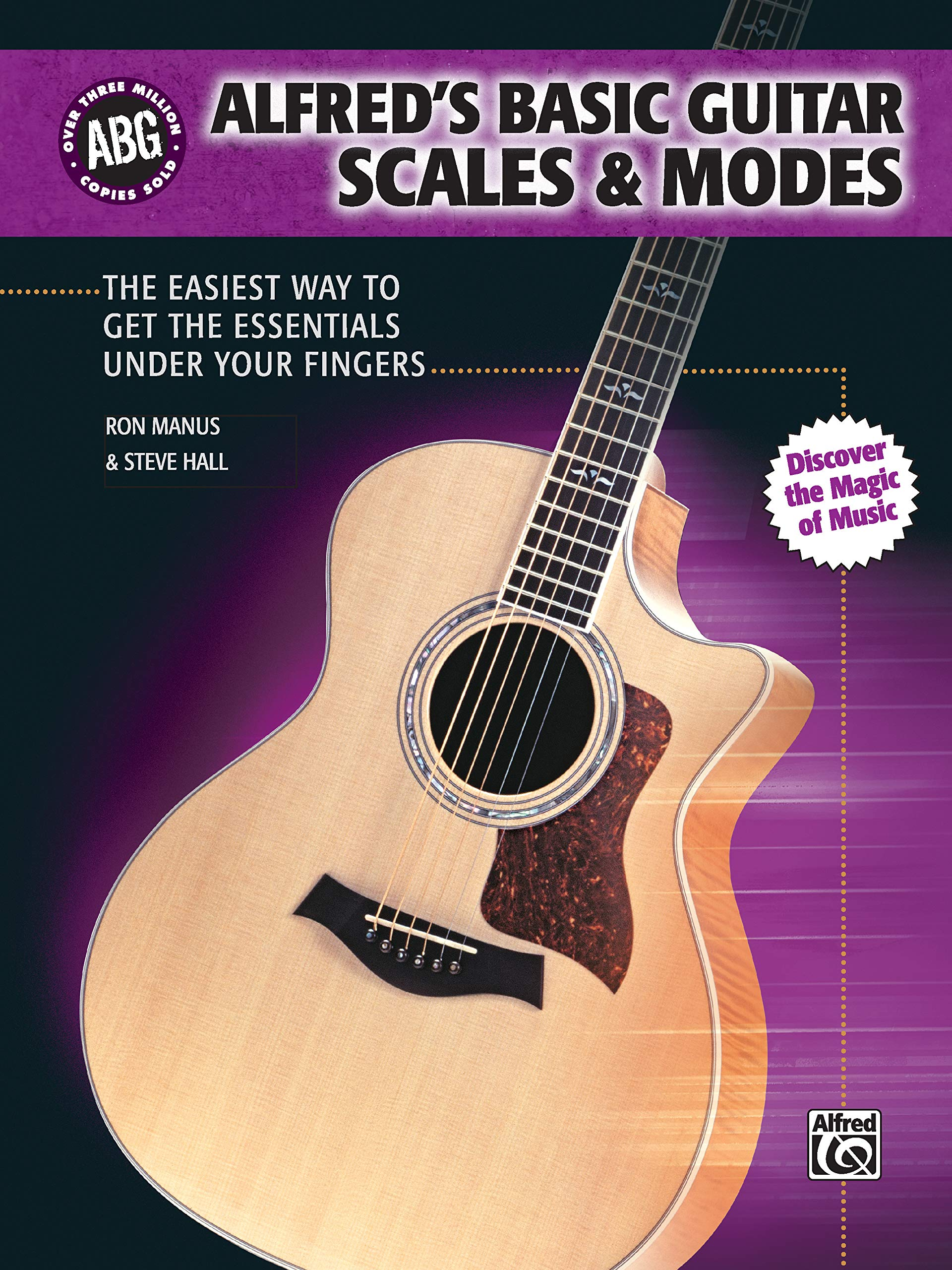Top 10 Best guitar scales and modes