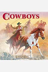Cowboys (All Aboard Books (Paperback)) Paperback