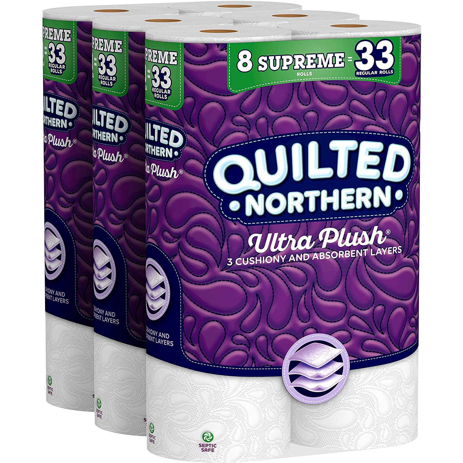 quilted rolls quilt northern ip toilet walmart plush com mega bath fdab tissue paper ultra