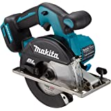マキタ(Makita) 充電式チップソーカッター CS551DZ 150mm 18V