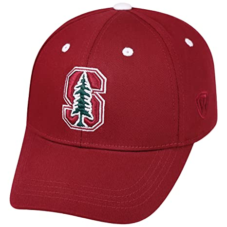 best website ccb47 17519 Image Unavailable. Image not available for. Color  NCAA Stanford Cardinal  Child One-Fit Hat ...