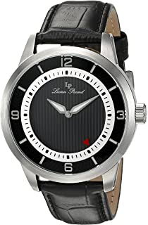Lucien Piccard Grotto Mens Watch LP-15024-01