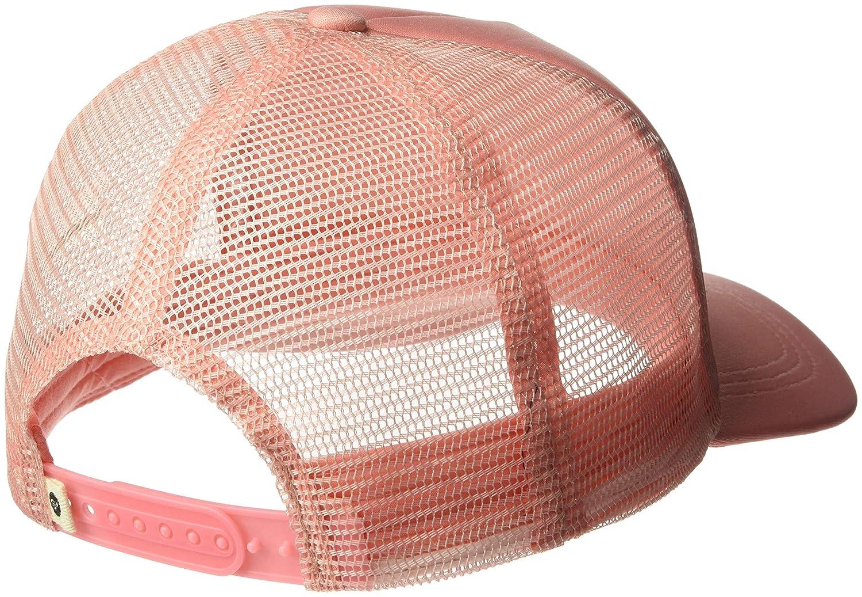 Roxy Womens Finishline Trucker Hat Baseball Cap