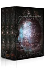 Once Upon a Darkened Night: Books 4-6 (Once Upon a Darkened Night Boxed Set Book 2) Kindle Edition
