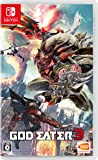 GOD EATER 3 -Switch 【Amazon.co.jp限定】ペニーウォートエンブレムデザインマイクロファイバークロス&ブロマイド(2種) 付