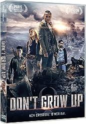 Don't Grow Up  (