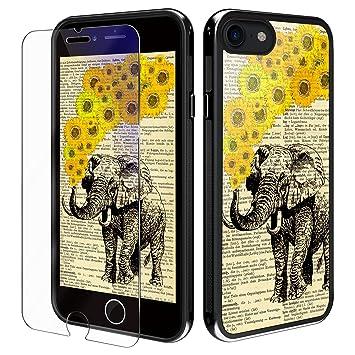 iphone 7 coque filtre