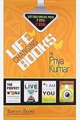 Priya Kumar (Set of 4 Books) Paperback