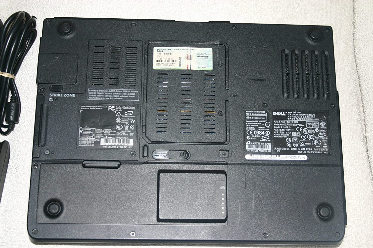 dell inspiron 1501 laptop drivers