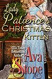Lady Patience's Christmas Kitten (Regency Seasons Novellas Book 7)