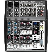 BEHRINGER 百灵达 XENYX 1002FX 带精品效果器 小型调音台
