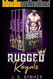 Rugged Royals: A Paranormal Romance Box Set