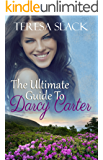 The Ultimate Guide to Darcy Carter: An Inspirational Christian Romance Novel
