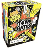 Tom Gates Thats Me Books One Two Three